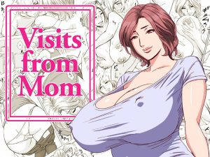 Visits From Mom Comics