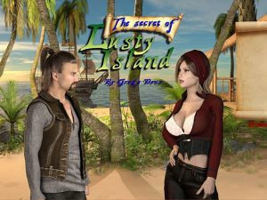 The Secret of Lusty Island