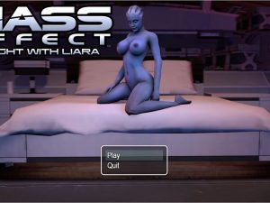 A Night With Liara