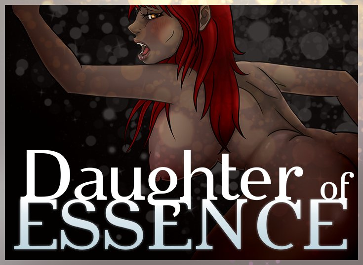 Daughter of Essence