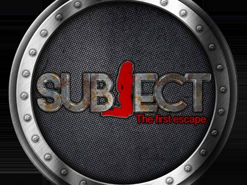 Subject: The First Escape