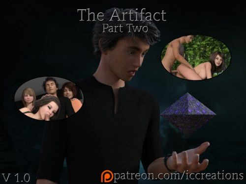 The Artifact Part Two