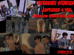Futanari Stories: Captured 4 You