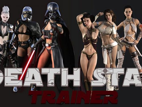 Death Star Trainer