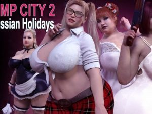 Plump City 2: My Russian Holidays