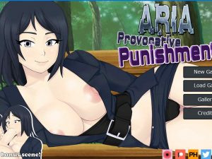 ARIA Provocative Punishment