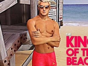 King of the Beach Renpy Version