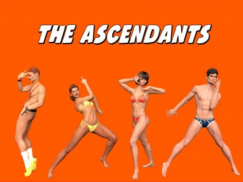 The Ascendants