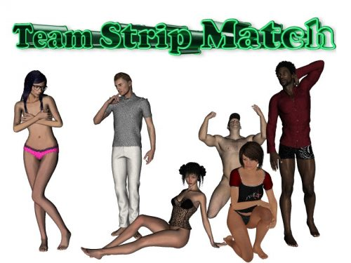 Team Strip Match