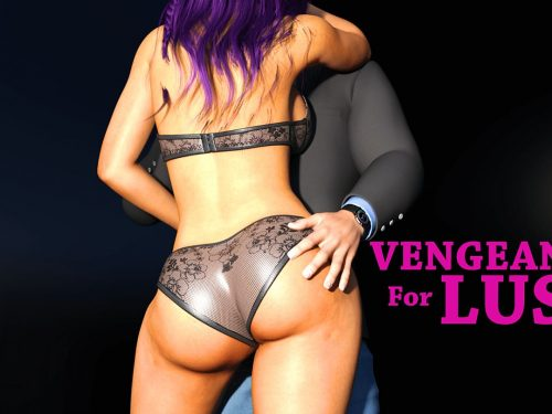 Vengeance for Lust
