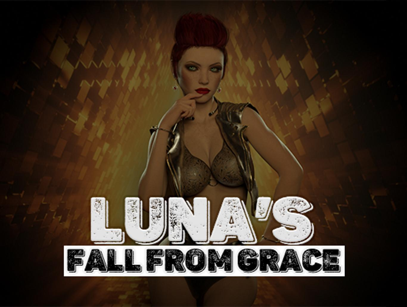 Luna's fall from grace