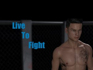 Live To Fight