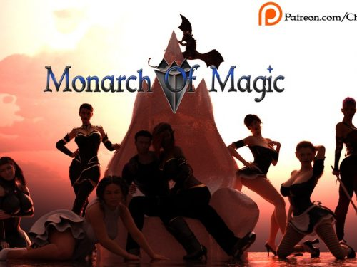 Monarch of Magic