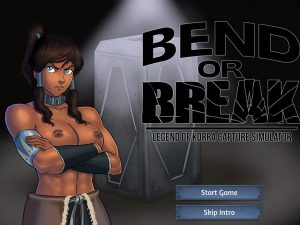 Bend or Break